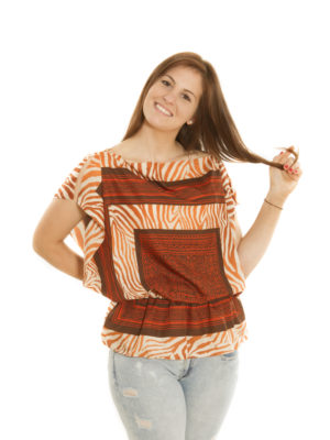 T-Shirt africa